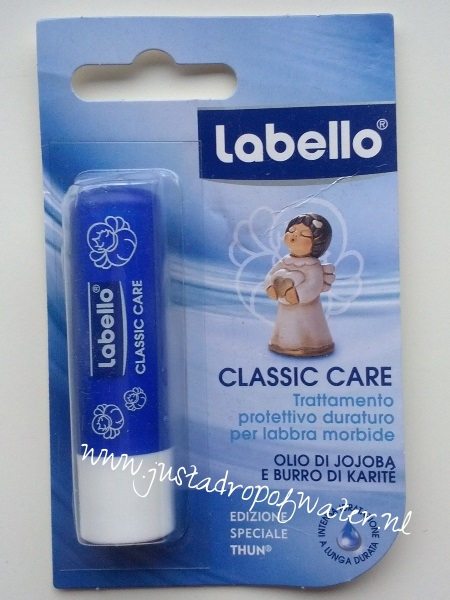 Labello Classic Special Edition Thun